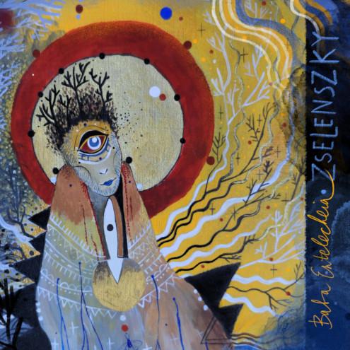 Zselenszky - Baba entelecheia