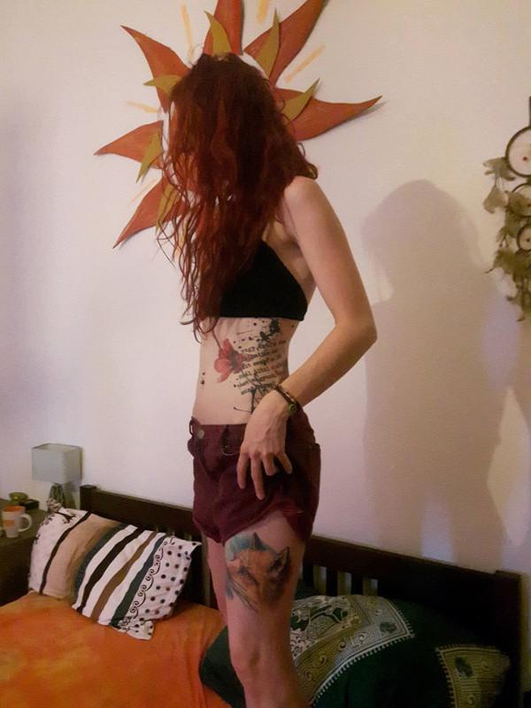 Tetoválás 2