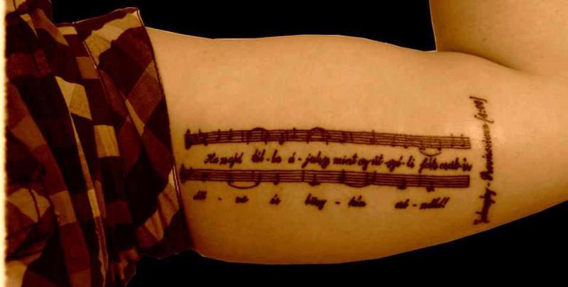 Tetoválás 5